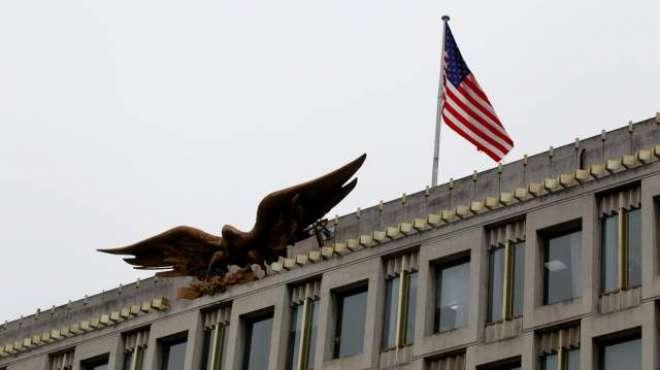 امریکی خارجہ امور کی ذیلی کمیٹی مقبوضہ کشمیر کی صورتحال پر اجلاس کا ..