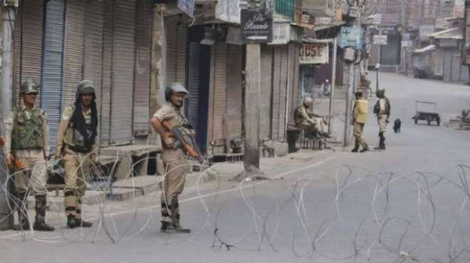 جماعت اسلامی ہند اور بھارتی سول سوسائٹی کا مقبوضہ کشمیر کی ابتر صورتحال ..