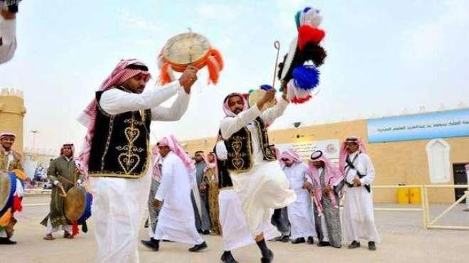 """سعودی عرب کا مقبول ترین میلہ"""" الجنادریہ"""" نومبر 2020 میں منعقد ہو گا"""