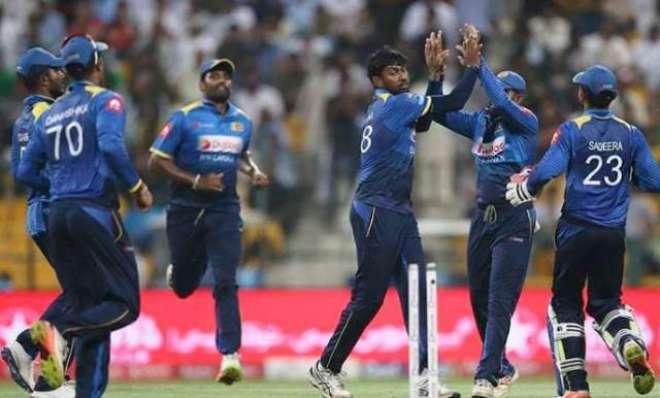 10 لنکن کھلاڑیوں کے دورہ پاکستان سے انکار کے باوجود پاک سری لنکا سیریز ..