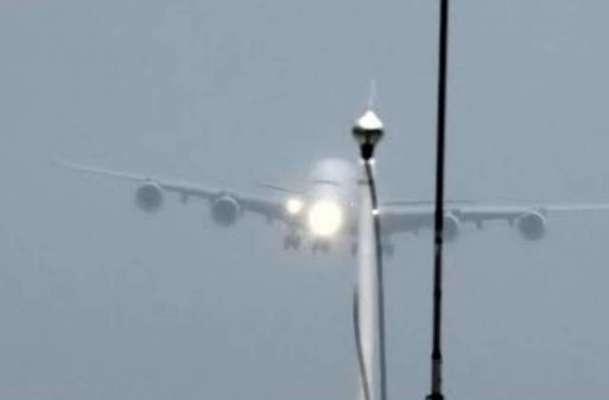 کواالالمپور سے پرتھ جانے والے طیارے میں سعودی شیرخوار بچی کی وفات