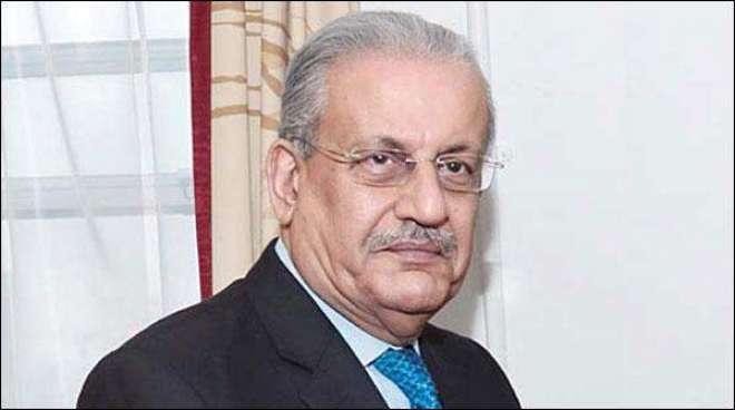 وفاقی حکومت کا سندھ میں آرٹیکل 140 اے کے نفاذکا مطالبہ ڈھونگ ہے، سینیٹر ..