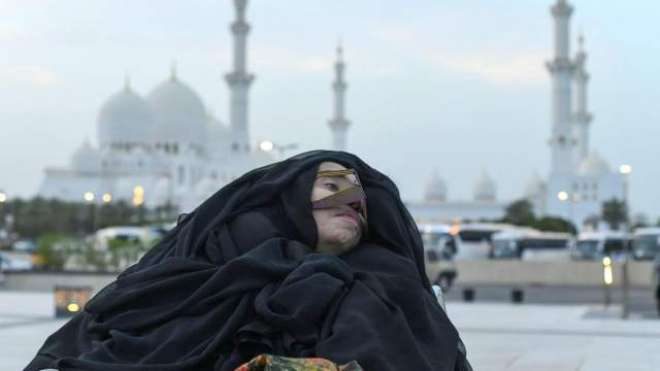 اماراتی خاتون27سال کی طویل نیندسے جاگ گئی