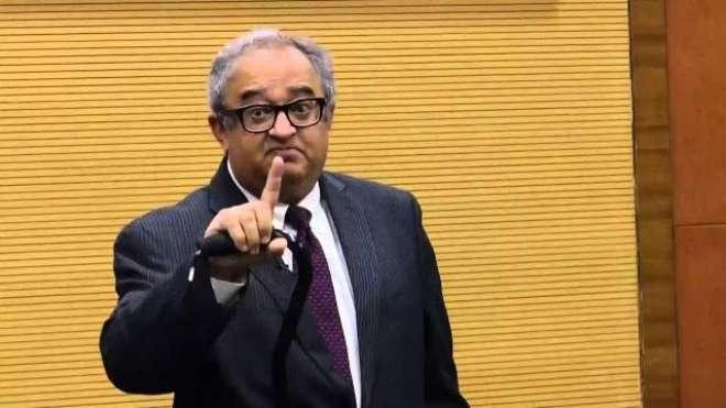 بھارتی مسلمانوں کو بھڑکانے والے طارق فتح کا مکروح چہرہ بے نقاب