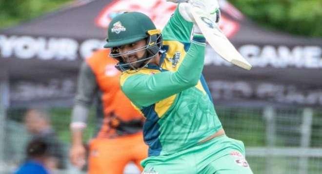 سری لنکن پریمیئر لیگ میں 24 پاکستانی کرکٹرز شارٹ لسٹ میں شامل