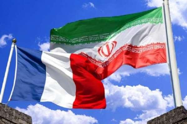 ایران نے بھی فرانسیسی سفیر کو طلب کر لیا،احتجاجی یاداشت حوالے کی گئی