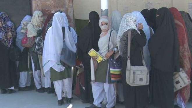 ڈیرہ غازی خان میں پرنسپل مسرت بیگم کی نرسنگ سکول میں دہشت گردی