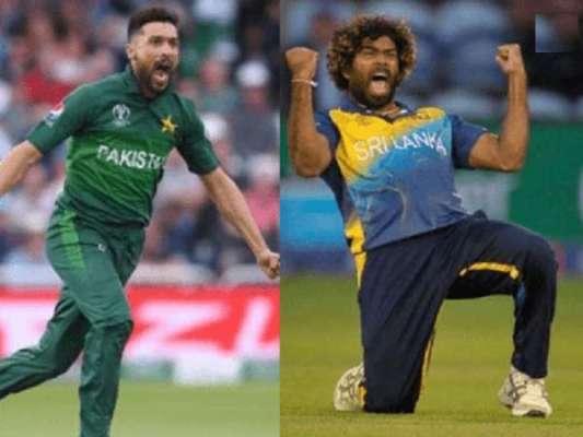 پاکستان اور سری لنکا کی ٹیمیں 27 ستمبر سے 9 اکتوبر کے درمیان پاکستان ..