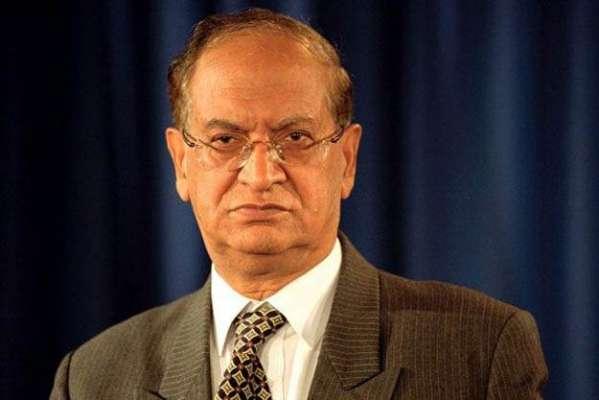پاکستان کی سابق وزیر خارجہ اور ممتاز سفارتکارعبدالستار کوانتقال کر ..