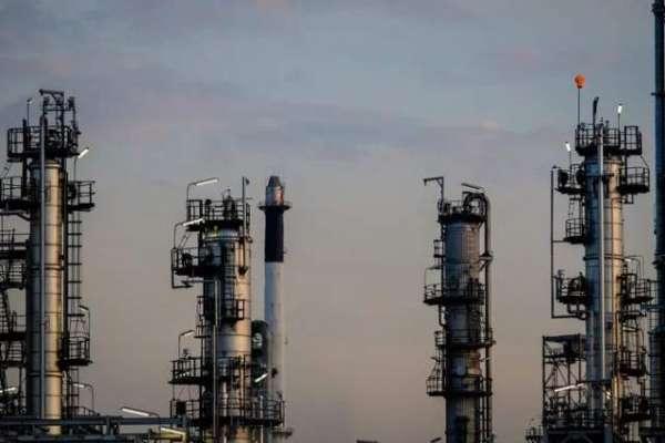 سعودیہ میں حوثی حملوں کے بعد تیل تنصیبات کی حفاظت کے لیے انتظامات سخت ..