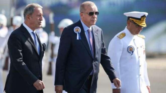 امریکی اخبار نے خطے میں رجب طیب ایردوان کے عزائم سے خبردار کردیا