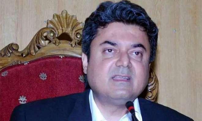 فروغ نسیم وفاقی کابینہ میں ایم کیو ایم کی نہیں عمران خان کی نمائندگی ..