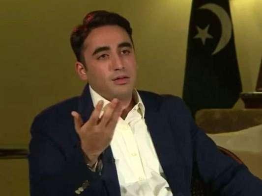 بلاول بھٹو زر داری نے مرحوم عبدالستار ایدھی کا عمران خان سے متعلق انٹرویو ..