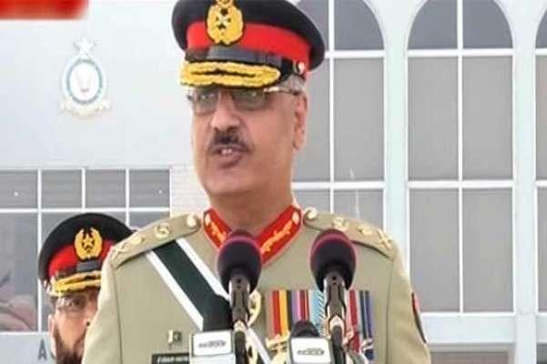 پاکستان امن کا خواہاں ہے، ہماری خواہش کو کمزوری نہ سمجھا جائے،