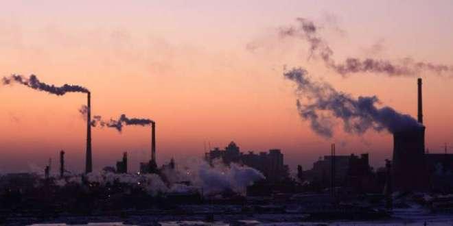 کویت، سعودی عرب اور متحدہ عرب امارات میں ماحولیاتی آلودگی خطرناک حد ..