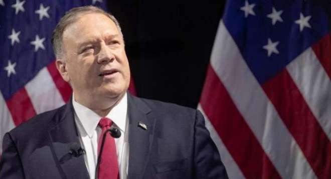 چین میں امریکی سفیر ٹیری برینسٹیڈ آئندہ ماہ سبکدوش ہو جائیں گئے،مائیک ..