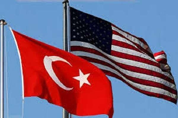 ترک صدارتی ترجمان کی امریکی  قومی سلامتی کے مشیرسے ٹیلیفونک گفتگو