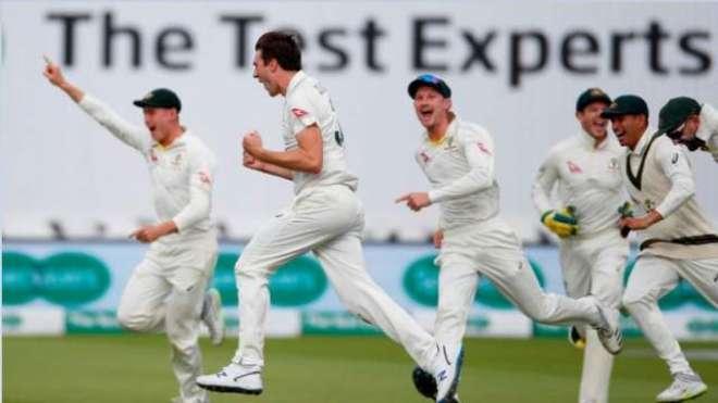 انگلینڈ اور آسٹریلیا کے درمیان تیسرا ایشز ٹیسٹ میچ پرسوں سے شروع ہوگا