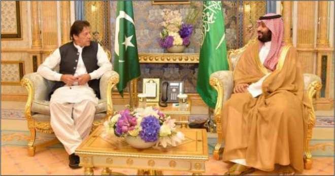 سعودی فرمانروا شاہ سلمان کا مسئلہ کشمیر پر پاکستان کی دیرینہ حمایت ..