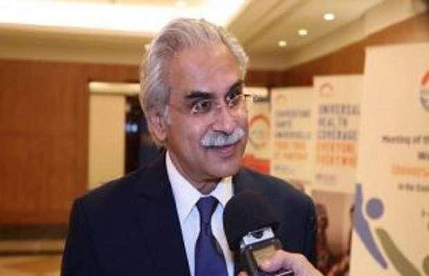 حفاظتی ٹیکہ جات کی ہر بچے تک رسائی کو ممکن بنانا ہر پاکستانی کی ذمہ ..