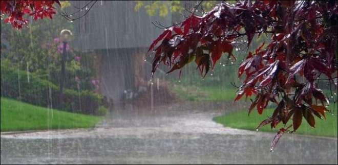 محکمہ موسمیات کی کراچی میں کل جمعرات سے بوندا باندی اور بارش کی پیشگوئی