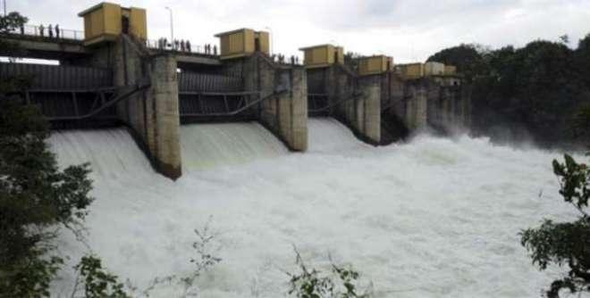 دریائوںاور آبی ذخیروں میں پانی کی صورتحال