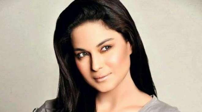 خوشی ہے کہ پاکستان میں ٹیلنٹ کی کوئی کمی نہیں ہے، وینا ملک