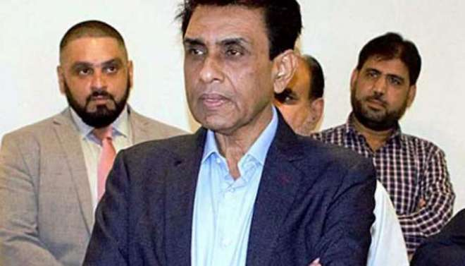 خالد مقبول صدیقی نے سانحہ 12 مئی میں ایم کیو ایم کے ملوث ہونے کا اعتراف ..