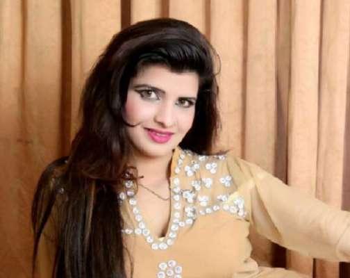 اداکارہ چاندنی ملک نے محنت کے بل بوتے پر اسٹیج کی دنیا میں اعلیٰ مقام ..