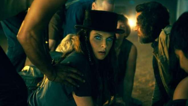 فلم ''ڈاکٹر سلیپ'' ایک ہارر نفسیاتی فلم ہے، مائیک فلانگان