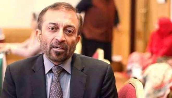 اشتعال انگیز تقریرکیس،فاروق ستار سمیت5 ایم کیو ایم رہنما بری