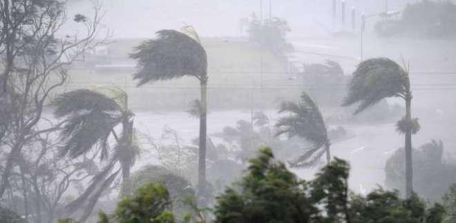 سمندری طوفان پاکستان سے ٹکرانے والا ہے، ہنگامی الرٹ جاری کردیا گیا