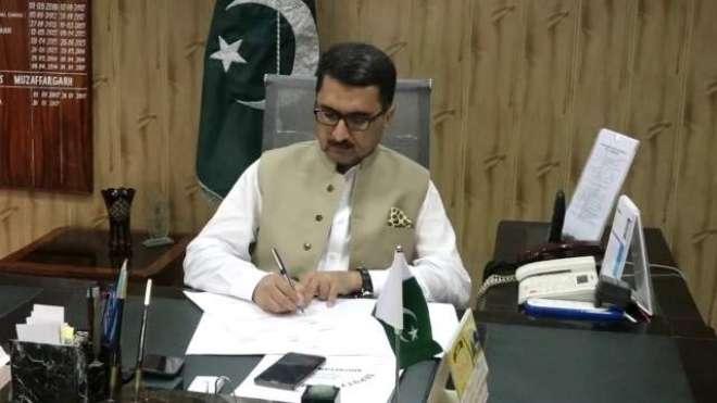 حکومت پنجاب کی ہدایت پر کھلی کچہری کا انعقاد سائلین کے مسائل سن کر موقع ..