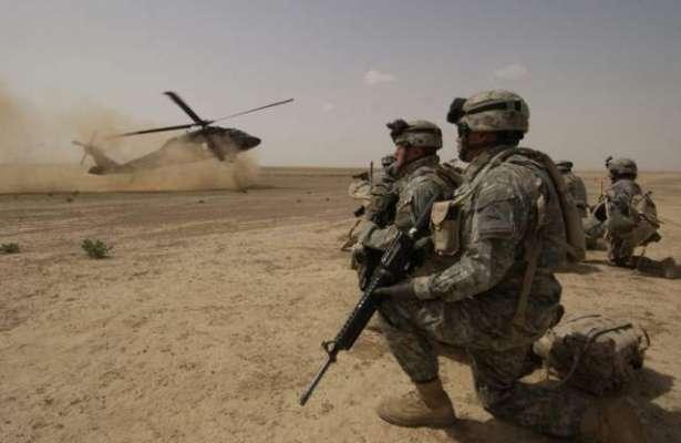 ایرانی دھمکیوں کے پیش نظر مشرق وسطیٰ میں مزید 1500امریکی فوج تعینات