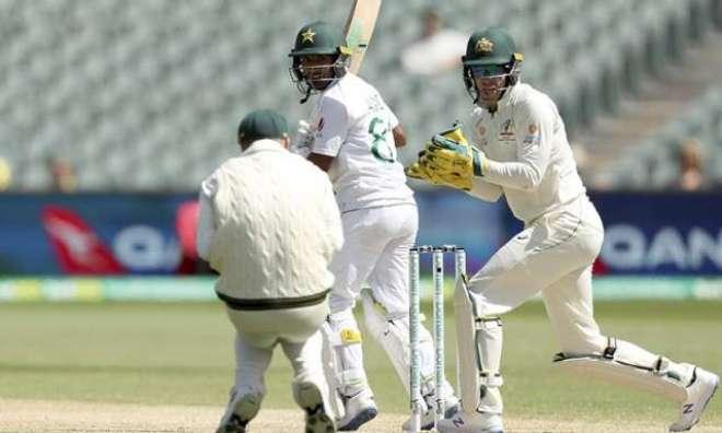 آسٹریلیا کے ہاتھوں شرمناک شکست کے بعد پاکستانی ٹیم آئی سی سی رینکنگ ..