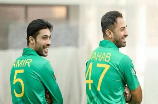 ورلڈ کپ 2019ءکے لیے 15رکنی قومی سکواڈ کا اعلان