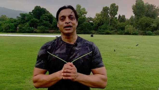 سینئر لنکن کھلاڑیوں کا پاکستان آنے سے انکار، شعیب اختر نے 'احسان فراموشوں' ..