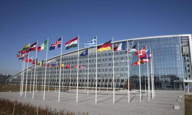 نیٹو رکن ممالک کے سربراہان نے چین کو گلوبل سیکیورٹی کے لیے چیلنج قراردیدیا