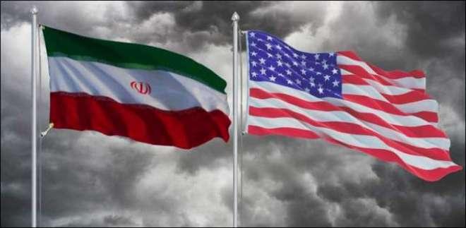 ایران کا شام سے امریکی فوج کے انخلاء کا مطالبہ