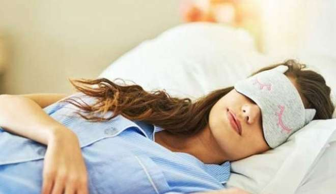 نیند قوت مدافعت کو مضبوط کرتی ہے، ماہرین صحت