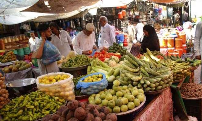 جنوبی ایشیائی ممالک میں سب سے زیادہ مہنگائی پاکستان میں ہے، رپورٹ