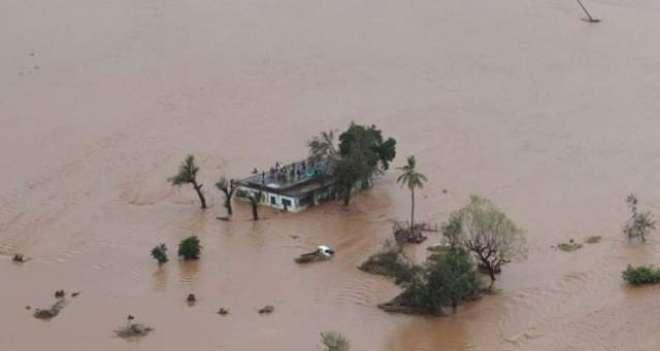پنجاب میں سیلاب آنے کا خدشہ، متعلقہ محکموں کیلئے الرٹ جاری