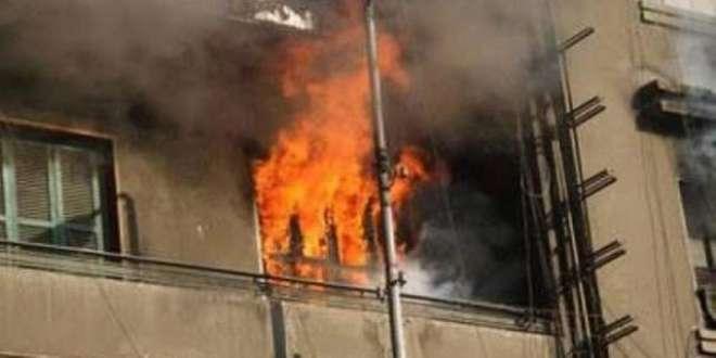 سعودی عرب میں آتش زدگی کے واقعات میں 80 فیصد ہلاکتیں بچوں کی ہوتی ہیں
