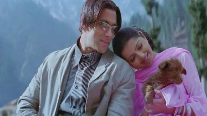 سلمان خان کی فلم' 'تیرے نام'' کا سیکوئل بنایا جائے گا