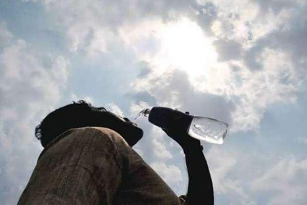 ملک کے بیشتر علاقوں میں موسم گرم و خشک رہنے کا امکان ہے ، محکمہ موسمیات