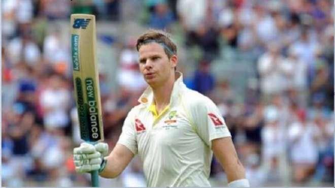 آسٹریلوی ٹیم کو بڑا دھچکا، سٹیون سمتھ فٹنس مسائل کے باعث انگلینڈ کے ..