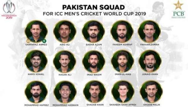 محمد عامر ورلڈ کپ کے ابتدائی سکواڈ سے ڈراپ