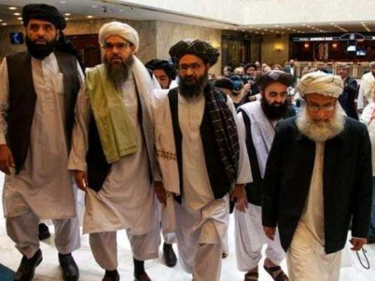 پاکستان کی طالبان حکومت کوافغان فوج کی تنظیم نو میں مدد دینے کی مشروط ..