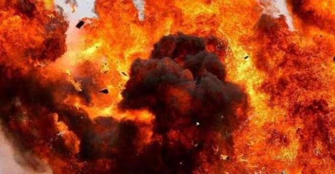جلال آباد میں پاکستان سفارت خانے کے باہر دھماکا