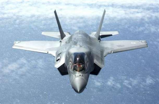 جنوبی کوریا کا امریکا سے ایف 35 لڑاکا طیارے خریدنا انتہائی خطرناک اقدام ..